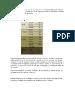 Trabajo Final Fortran 2013