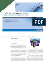 comunicacion en las organizaciones
