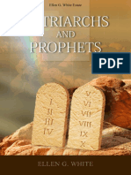 1. Patriarchs and Prophets