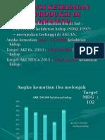 03 Kesehatan Reproduksi Di Indonesia