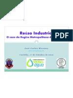Reúso Industrial – O Caso Da Região Metropolitana de São Paulo