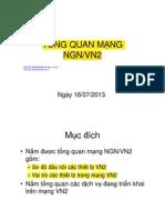 Tong Quan Vn2 Va Dich Vu Tren Vn2