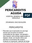 Pericarditis Aguda 11X1