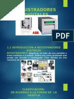 Registradores Digitales