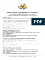 penafrancia 2015 general schedule - sco