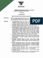Pmk 269.Menkes.per.III.2008