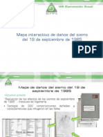 11-Mapa Interactivo de Daños Del Sismo