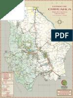 Mapa Carreteras Frente 2012