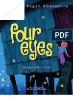 Four Eyes by Margaret H.L. Lim