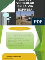 EXPOSICION AFORO VEHICULAR - VIA EXPRESA.pptx