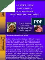 MCHA2015-Identidad y Relevancia Social Sg Martí y Mandoki
