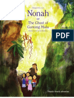 Nonah or The Ghost of Gunung Mulu by Margaret H.L.Lim