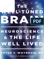 The Well-Tuned Brain - Peter C. Whybrow.epub