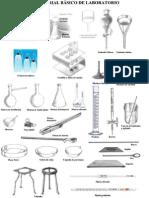 Material de Laboratorio