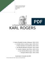 Karl Rogers Original