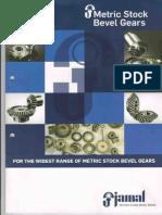 Bgi Stock Gears Brochure