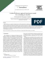 Efficiency Circulating Air Classifier