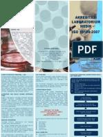 Leaflet Uji Medik KAN