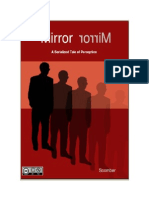 Mirror Mirror Chapters 1  to 5