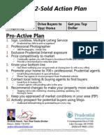 2011 Real Estate Sellers Marketing Plan Portland Oregon