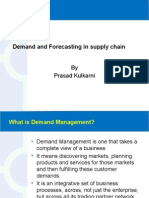 Demand Planning and Forecasting2
