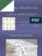 Ex.neurologic 2013