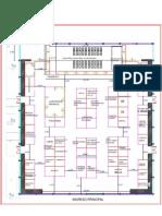 Plano FIL Arequipa 2015