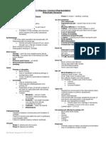 (MS1R) Common Representative Rheumatic Diseases
