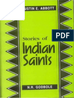 Stories of Indian Saints Volume I II