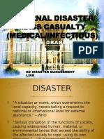 External Disaster Final