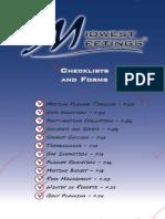 09 Checklist