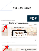 Rolando_Agdeppa Jr_ How to Use Ecwid