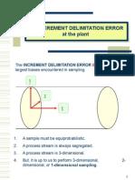 J Delimitation Error at Plant (New)