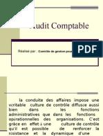 Audit Comptable