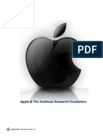 Apple Drf Plan