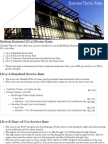 City of Glendale, CA - Medium Business (LD-2) Electric Rates