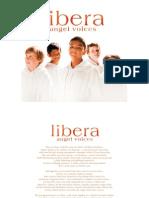 Angel Voices - Digital Booklet