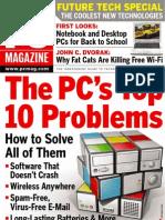 PC Magazine - 2005 Issue 14 August 23