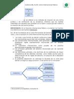 Clase. Fuentes. Derecho Internacional Publico