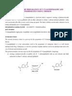 5-Cyanophthalide proj
