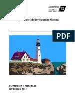 Lighthouse Modernization Manual
