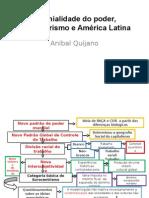 colonialidade do poder Eurocentrismo e América Latina.ppt