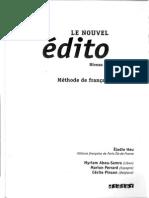 Similar to Edito_b1