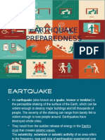 Earthquake Preparedness