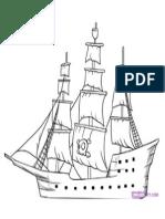 corabie de pirati.doc
