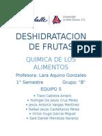 Deshidratacion de Frutas Practica (1)