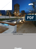 Parks and Gardens - iGuzzini - English