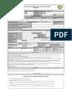 Formulario de Solicitud 2015_1