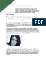 El Secreto de María Asunción Aramburuzabala en Los Negocios