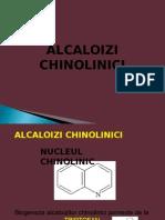 alcaloizi+chinolinici,+izochinolinici.ppt